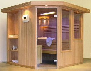 Amazing pf piscine tel with sauna costi - Costo sauna in casa ...